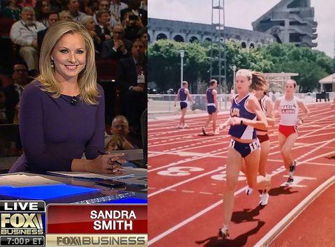 """GOP Debate Moderator: """"My Goal Is to Run Every Single Day"""""""