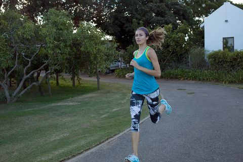 3 Workouts to Tune Race Speed