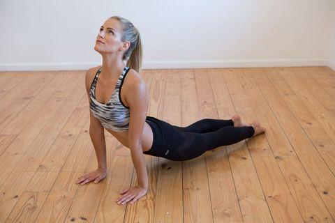 Why Runners Should Train Like Yogis