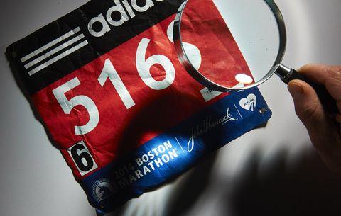 Boston Marathon Bans 15 Runners Ahead of 2017 Race