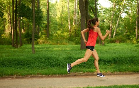 Can Sprint Training Take the Place of Longer, More Moderate