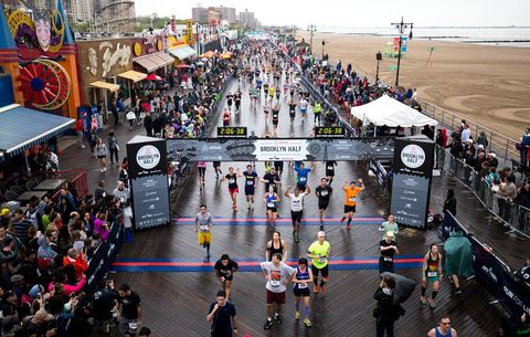 Want to Run the Brooklyn Half Marathon? Here's How to Get Into the 2020 Race