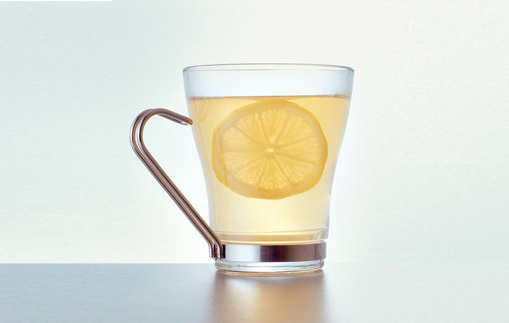 Does Drinking Lemon Water Work for Weight Loss?