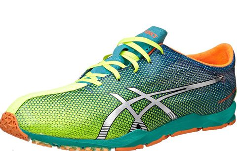 vente chaude en ligne c715f 38a42 Big Runners, Small Shoes | Runner's World