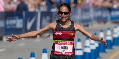 Desi Linden