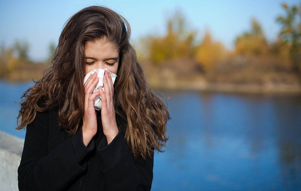 6 Things Your Mucus Says About Your Health | Runner's World