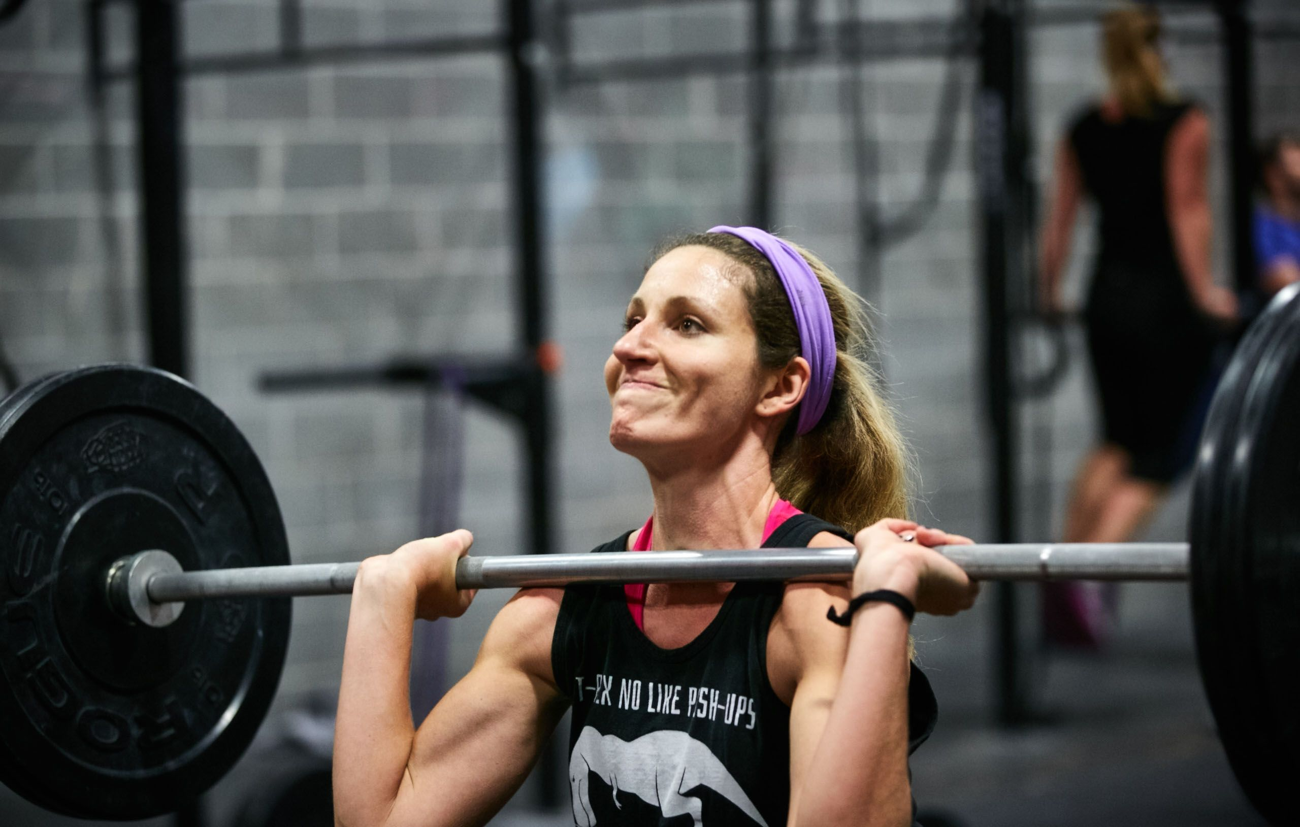 i tried crossfit for 30 days to improve my 5k here\u0027s what happenedi tried crossfit for 30 days to improve my 5k here\u0027s what happened runner\u0027s world