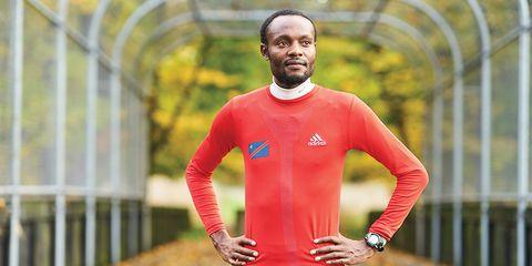 "hero long-distance savior makorobondo ""dee"" salukombo"