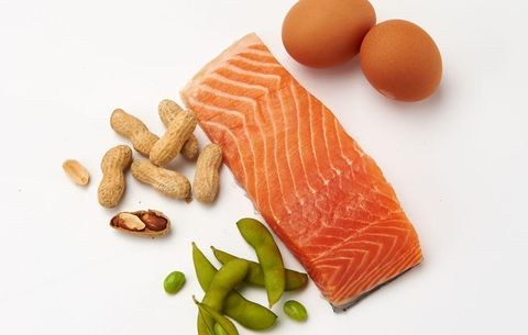 Why a Protein-Packed Dinner Isn't Enough