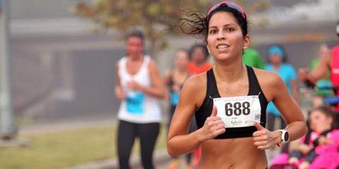 housont half marathon