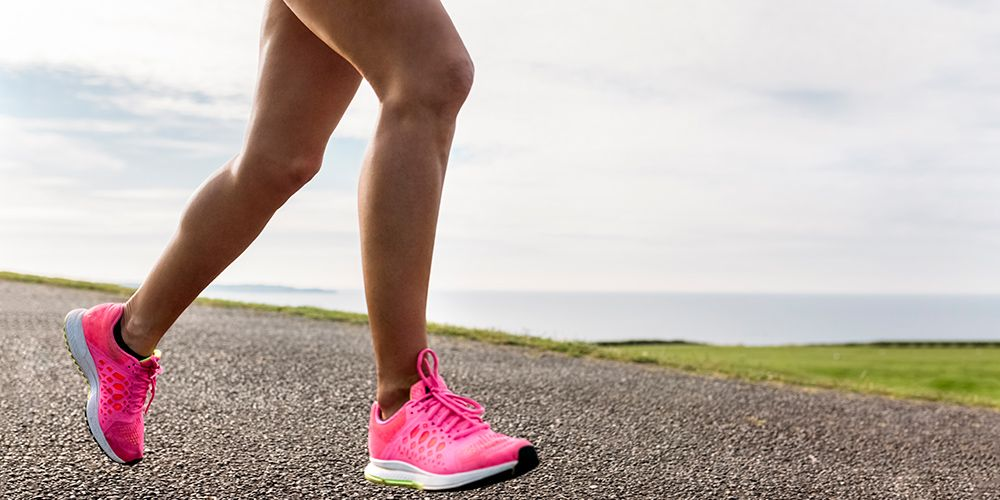 Here's More Evidence That Running Doesn't Ruin Your Knees