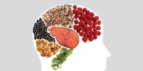 food brain eat to remember fridge wisdom