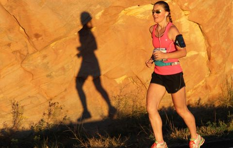 Running Helped My Depression, but After an Injury, Everything Fell Apart