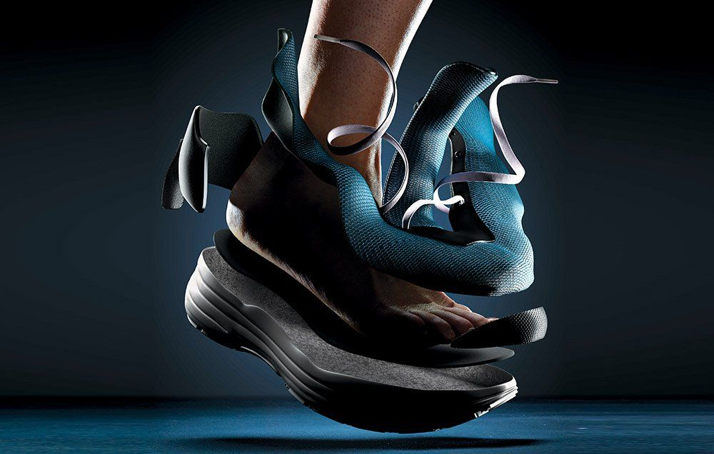 3a00d72249ff4 How 3D Printing Will Optimize Your Next Pair of Running Shoes ...