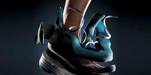 custom shoes 3D printing