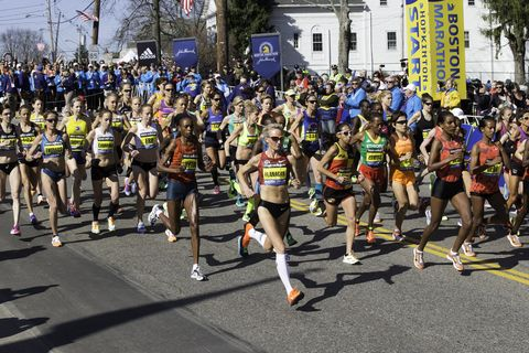 0665d6db2f33f Who Will the Americans Face at the 2018 Boston Marathon
