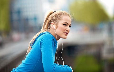 The Best Running Songs: May 2017 Playlist