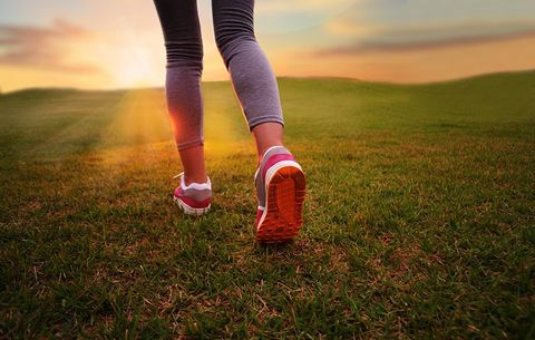 First Running Made Me Want to Live, Then It Taught Me How