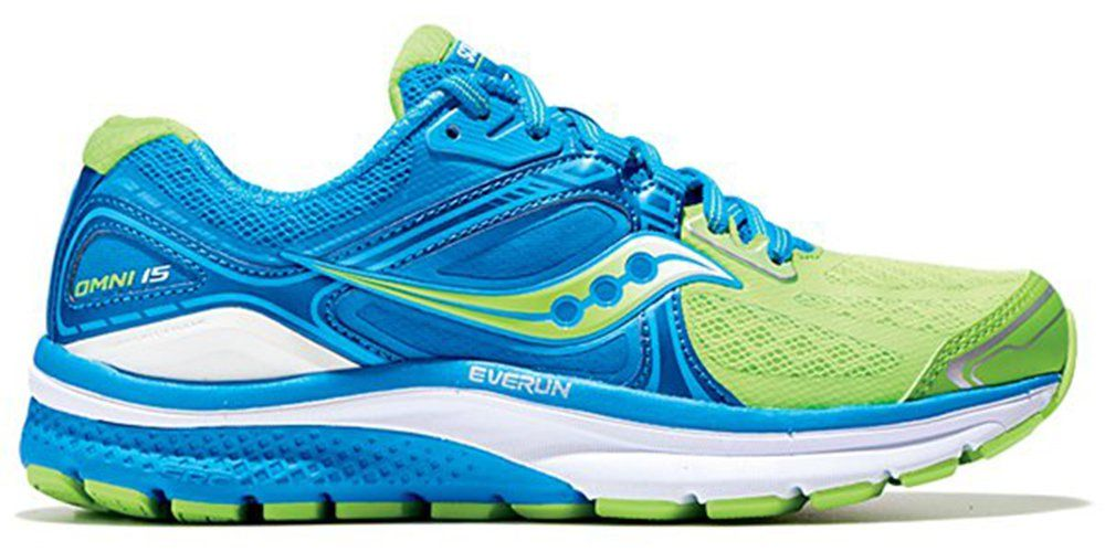 Saucony Omni 15 Is Amazon's Deal of the