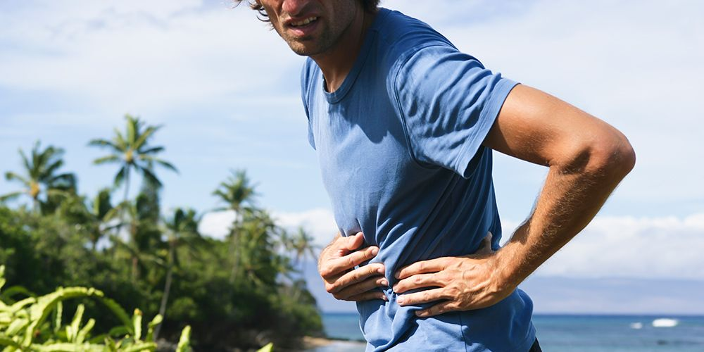 What Should I Do If a Hernia Appears?