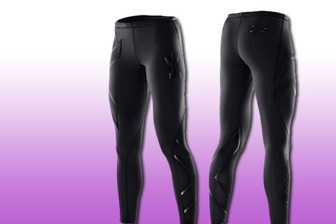 9445fa9c 2XU Compression Tights on Sale | Runner's World