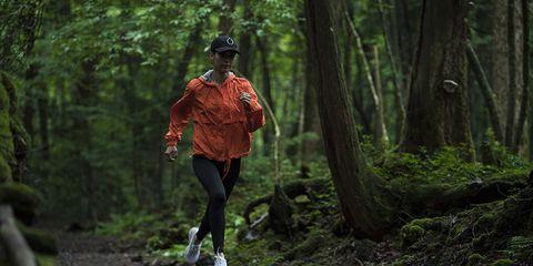 Run During Hunting Season