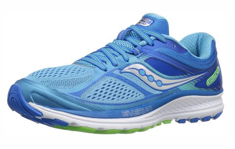 These Saucony Running Shoes Are Up To 50 Off For Cyber Monday Runner S World