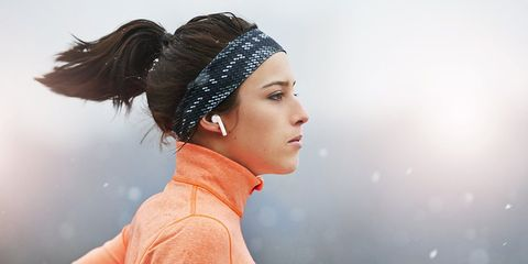 Runner's World December Playlist 2017