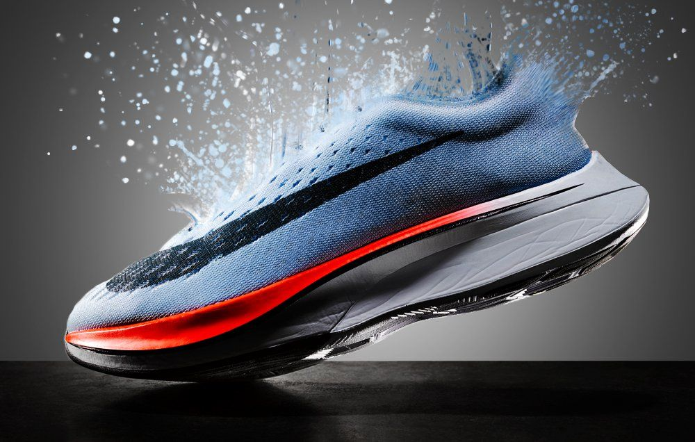 7caf44b981e Nike s Vaporfly Is Its Most Hyped Shoe Ever. Why Is It So Hard to Find