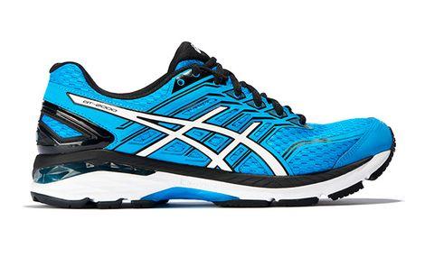 best mens running shoes Asics GT 2000 5