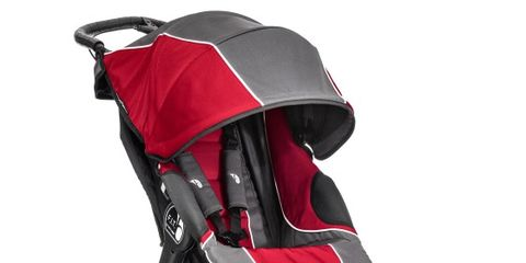 Baby Jogger F.I.T. stroller