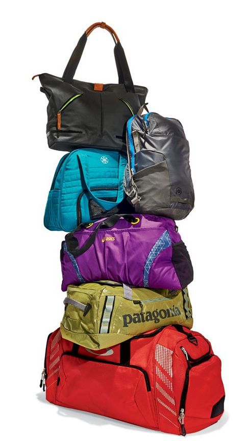 0e74400be5 6 Gym Bags for Runners