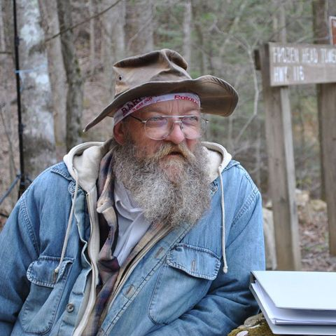 Everything You Need to Know About the Barkley Marathons