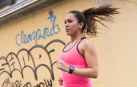 How Do I Find the Right Training Pace?