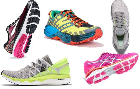 e554dfe6c1b Best Shoes in the World