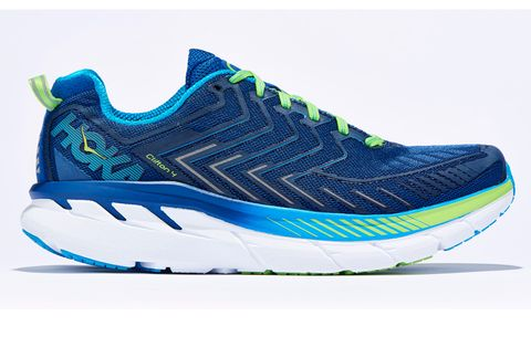 16532db84d best running shoes Hoka One One Clifton 4