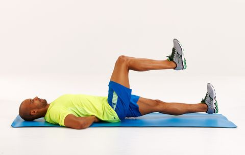 5 Core Exercises That Help You Finish Strong