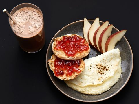 What to Eat for Breakfast Before Working Out