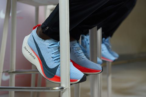 2ac1ac0da2a Nike s Vaporfly 4% Shoes Really Did Boost the Running Economy of ...