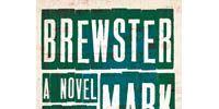 book cover Brewster: A Novel