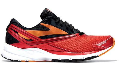 brooks launch 4 men shoe