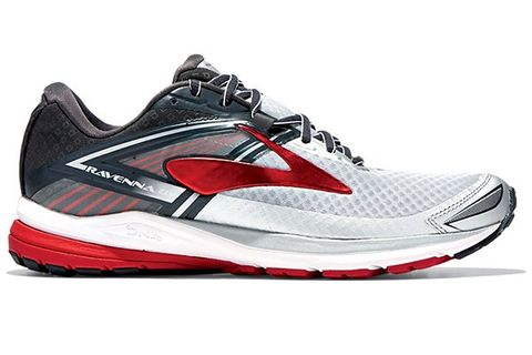 5c4e38f72fc38 Best running shoes for men  Brooks Ravenna 8