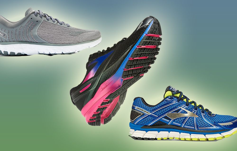 d92bcad649c 4 Excellent Brooks Running Shoes Are up to 50% off Right Now