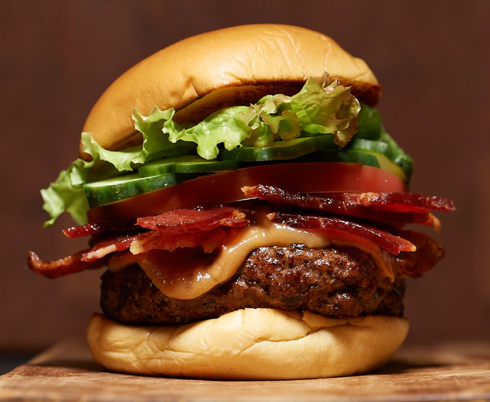 What to Know About Red Meat Nutrition Before Your Next Burger Night