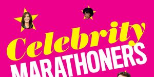 Celebrity Marathoners intro pic