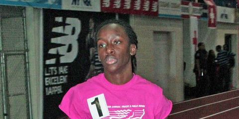 Chelsea Ogindo, Running Times High School Athlete of the Week