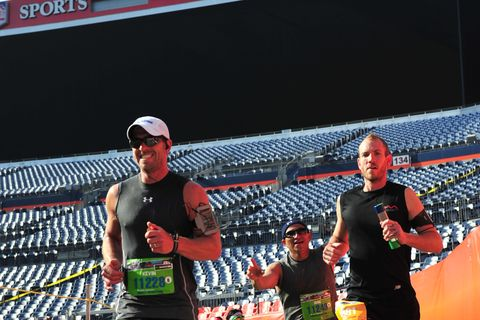 Bucket List: 10 Great Marathons for First-Timers