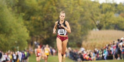 Colleen Quigley Florida State