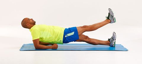 5 Core Exercises That Help You Finish Strong | Runner's World