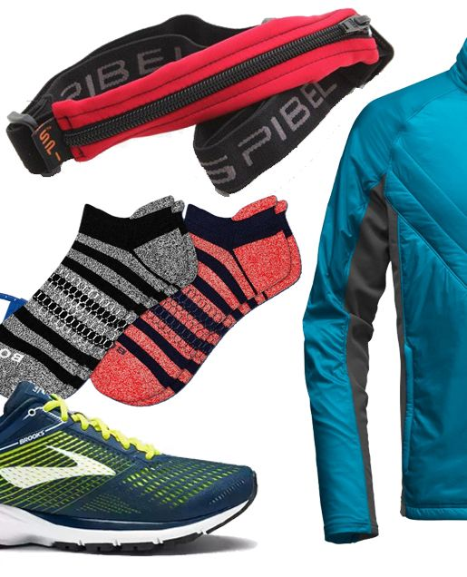 Gear for Guys Who Want to Start Running